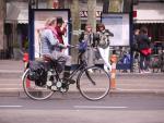 Niby podobne, rowery często mają elementy bardzo indywidualne.